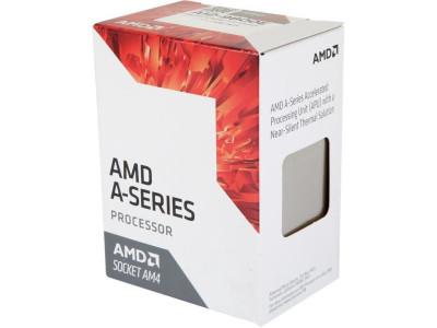 AMD бесплатно отправляет процессоры для прошивки плат