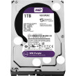 Жесткий диск 1Tb SATA-III Western Digital Purple (WD10PURZ)
