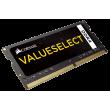 Оперативная память 4Gb DDR4 2133MHz Corsair SO-DIMM (CMSO4GX4M1A2133C15)