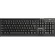 Клавиатура Defender OfficeMate HM-710 Black
