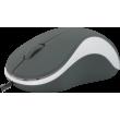 Мышь Defender Accura MS-970 Grey/White (52970)